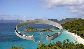 Island Hook Bracelet